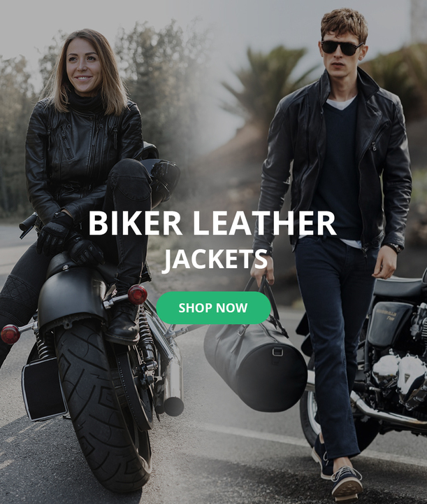 Biker-Leather-Jackets