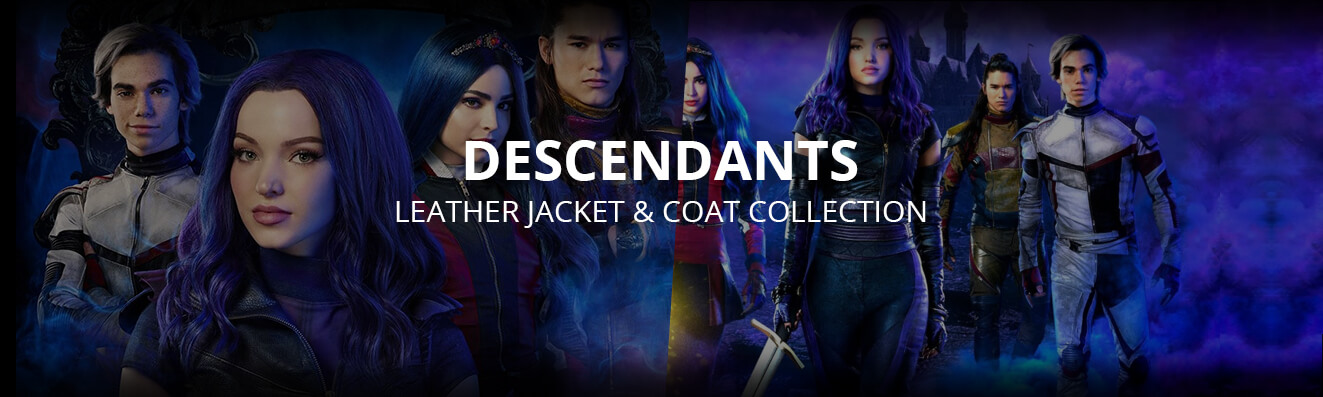 Descendants Shop