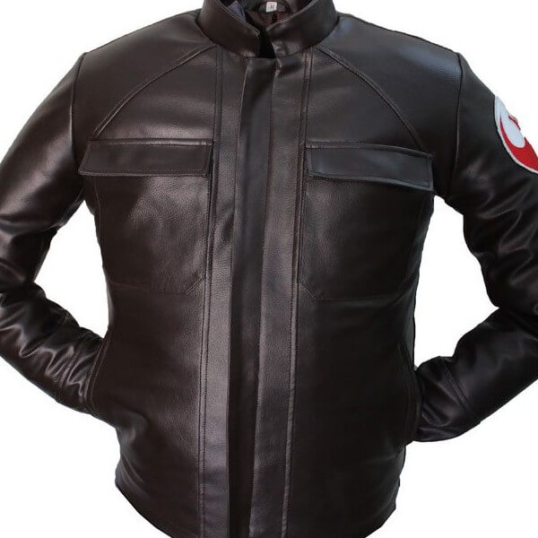 Poe Dameron The Last Jedi Jacket From The Star Wars